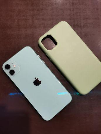 IPhone 11 64Gb Green Neverlock