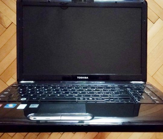 Laptop Toshiba Satelite L505D - Defect - Pentru Piese