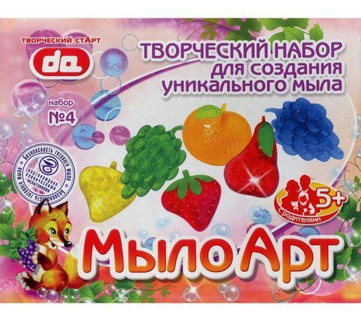 МылоАрт для детей