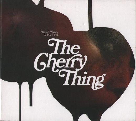 CD original sigilat Neneh Cherry & The Thing – The Cherry Thing