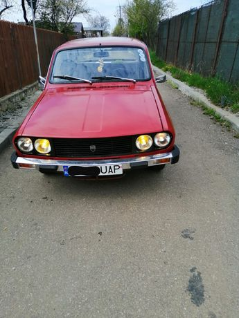 Dacia 1300   1982