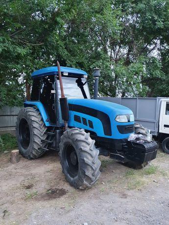 Трактор lovol в хорошем состоянии