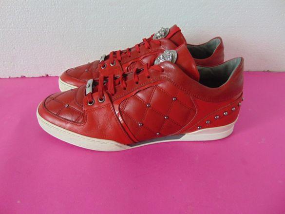 Versace номер 42 Оригинални мъжки спортни обувки
