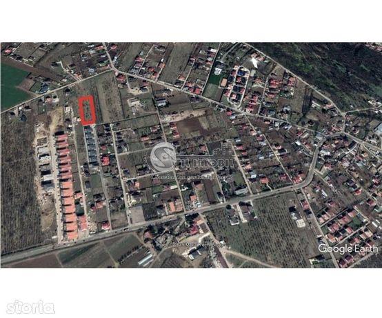 110e\/mp Galata teren intravilan 3731 mp puz in lucru 5 blocuri p+2
