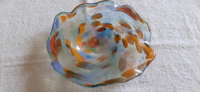 Fructiera Murano cu bule