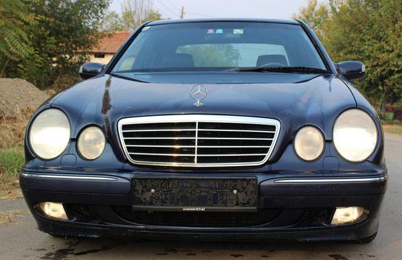 НА ЧАСТИ!!! W210 E270cdi В210 Мерцедес/Mercedes