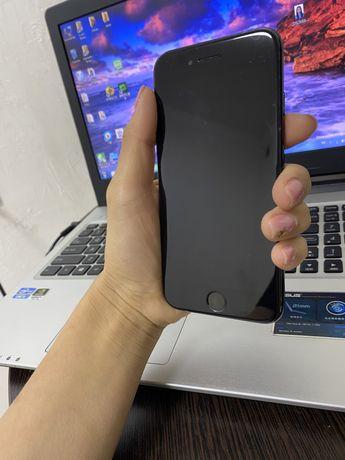 Iphone 7, Jet Black, 128GB