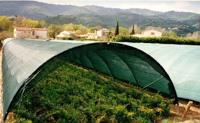 Plasa 30%-40%-50% Umbrire Culturi Agricole.Ochiuri Prindere.Aditivata