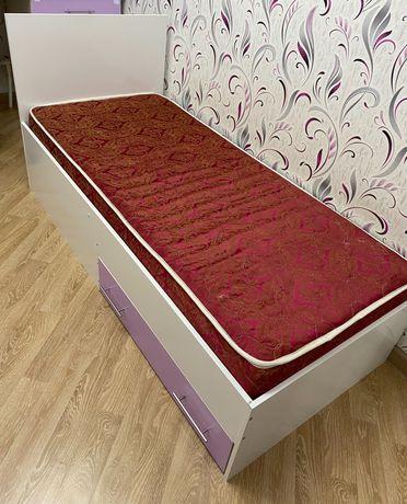 2 кровати (можно по отдельности приобрести )