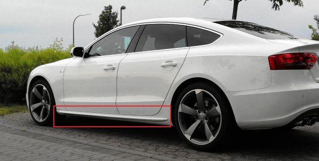 Praguri / Bandouri Audi A5 S5 aspect S-Line Cabrio / Coupe / Sportback