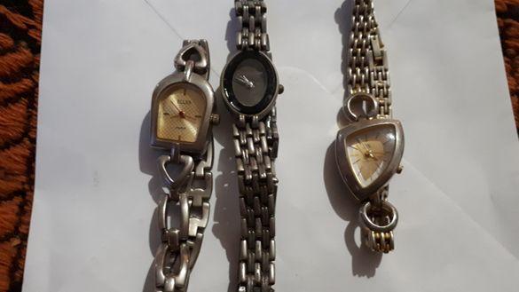 Сладки дамски часовници