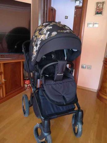 Бебешка количка invictus
