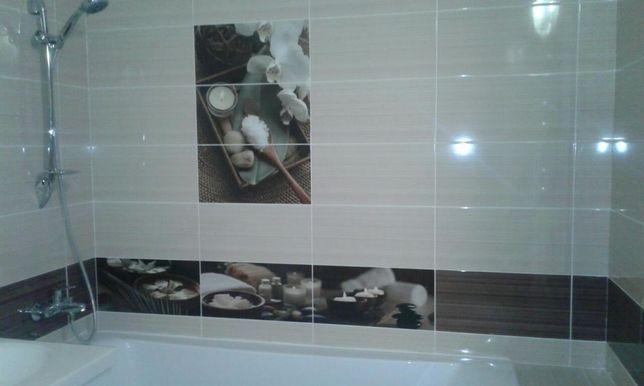 Ремонт квартир под ключь, натяжные потолки. Житкий шолк
