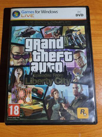 GTA Vice City pentru PC