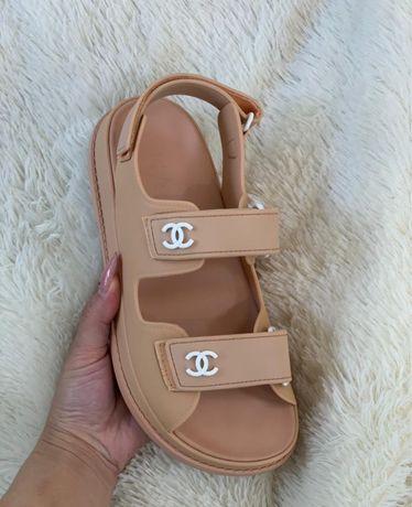 продам сандали шанель (Chanel)