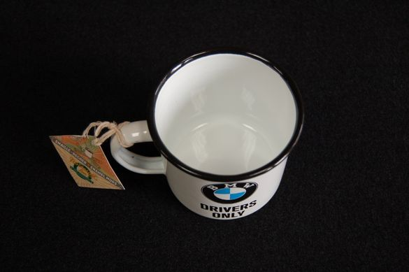 Метална чаша Bmw