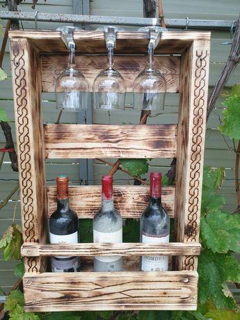 Raft pentru vinuri