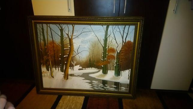 Tablou, pictura