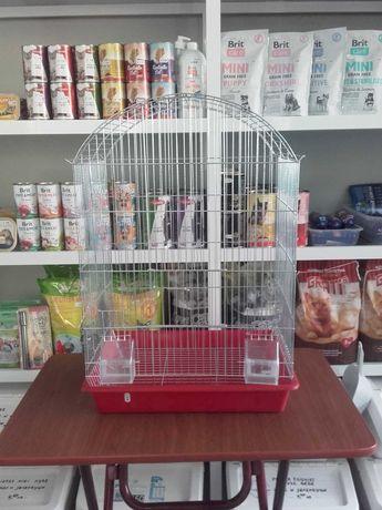 Клетки за птици, папагали, канари.