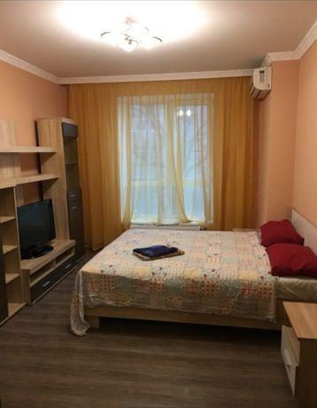 1 комнатная Толстого 129