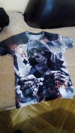 продавам 3 D тениска