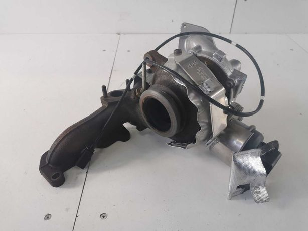 Turbo turbina 1.6 TDI cay VW Golf 6 touran passat Audi a3 Skoda