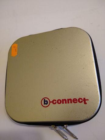 Класьор за дискове b-conect