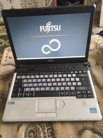 Продам ноутбук fujіtsu i7 для офиса