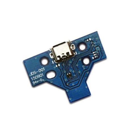 Плата зарядки USB для DualShock 4 PS4