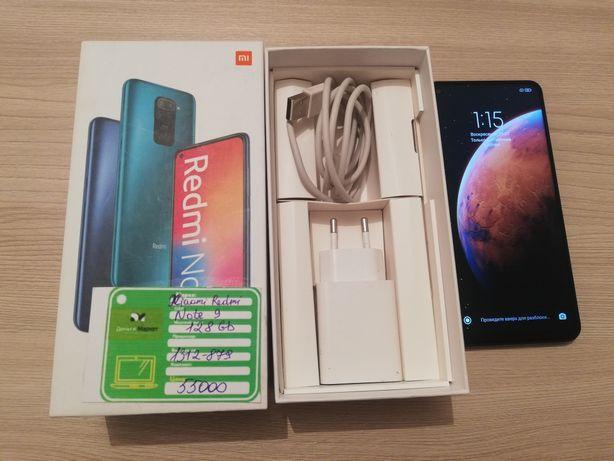 Xiaomi Redmi Note 9 128gb (Атырау ул Абая 13)