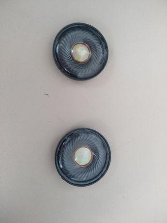 Difuzoare casti diametru 40 mm noi