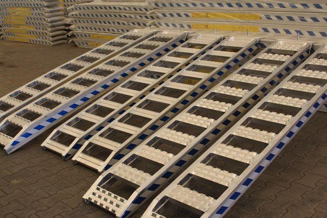 Rampe aluminiu pt incarcare utilaje,auto,moto,lize
