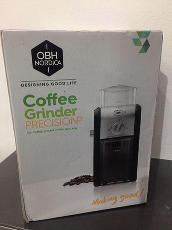 Rasnita Cafea OBH Nordica Coffe Grinder Precision
