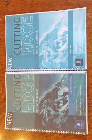 Новый Комплект книг по английскому языку