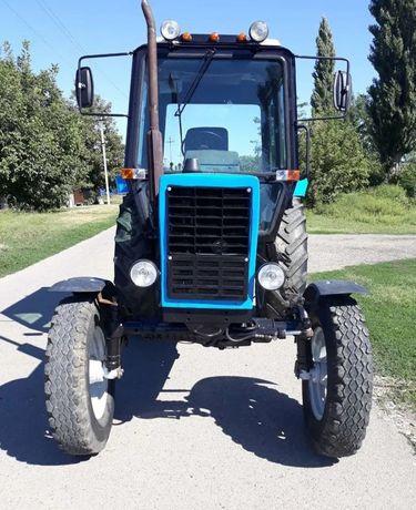 ПРОДАМ,,, трактор мтз-82... срочно.