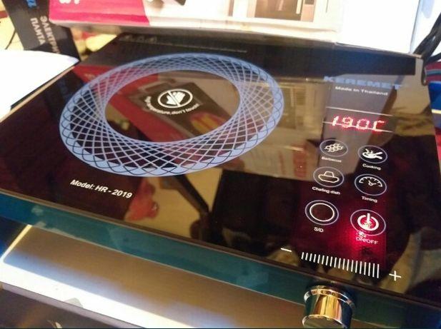 Сенсорная плита Keremet ,Bosch электрическая плитка конфорка инфракрас