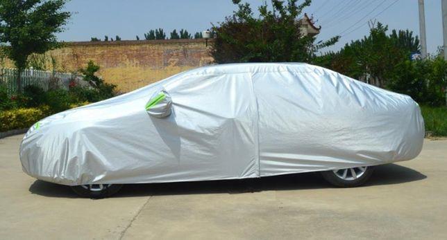 Тент чехол накидка для на кузов автомобиля машины Алматы