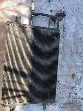 Radiator ac audi a6-2.4 benzina