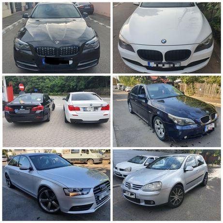 piese BMW F10 2.0 N47 B47 , F30 316d B47  AUDI A4 B8 CJC VW Passat b6