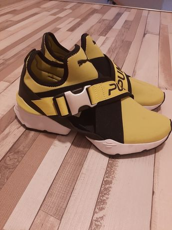 Sneakers Puma fosforescent