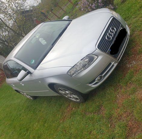 Audi a4 b7 2007 -2.0 TDI-140cp