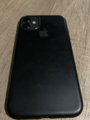 Iphone 11 светь : черный срочно сатылады