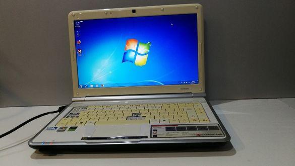Продавам лаптоп Parckard Bell EasyNote NJ66