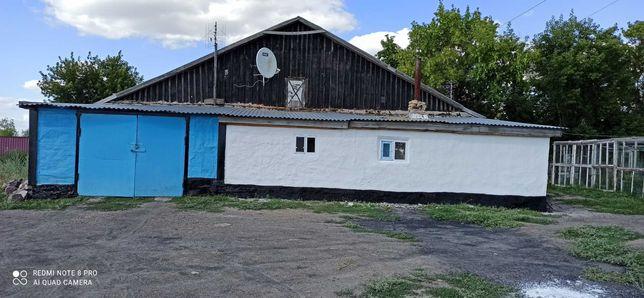 Дом 3 Комнатный Кушокы
