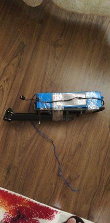 Baterie acumulator 48-56,4 volti 18 AH, cu încărcător original