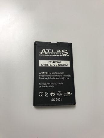 Acumulator BL-5J Nokia 5800, 5230
