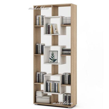 Етажерка,стелаж,библиотека(код-0533)