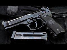 Pistol Airsoft Beretta Calitate GERMANA Full Metal 4,2j// Co2+ Bile