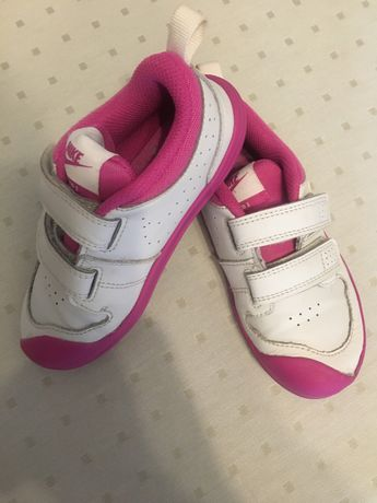 Обувки Nike  естествена кожа