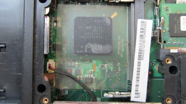 Placa de baza Acer TravelMate 2420 2428 2423WXMI MB.TB201.001